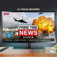 Různí interpreti – Prime Time News Riddim