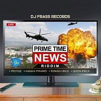 Různí interpreti – Prime Time News Riddim