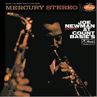Joe Newman – The Joe Newman Quintet At Count Basie's