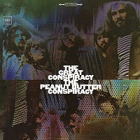 The Peanut Butter Conspiracy – The Great Conspiracy (Bonus Track Version)