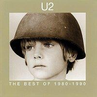 Přední strana obalu CD The Best Of 1980 - 1990
