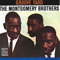 The Montgomery Brothers – Groove Yard