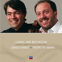 Enrico Dindo, Pietro De Maria – Beethoven: Sonate per violoncello e pianoforte