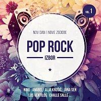 Různí interpreti – Nov dan / Nove zgodbe Pop rock izbor vol. 1