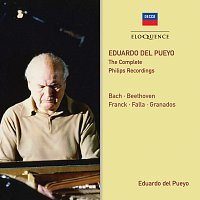 Eduardo del Pueyo – Eduardo del Pueyo - The Complete Philips Recordings