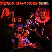 Oregon, Elvin Jones – Together