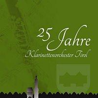 Klarinettenorchester Tirol, Wolfgang Unterkircher, Anke Kolbersberger – 25 Jahre