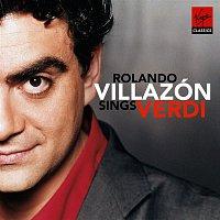 Rolando Villazón, Marcello Viotti, Munchner Rundfunkorchester – Rolando Villazon sings Verdi
