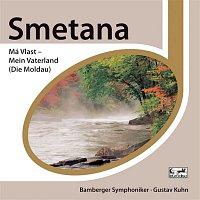 Gustav Kuhn, Bedřich Smetana – Smetana - Mein Vaterland