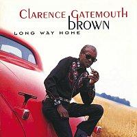 Přední strana obalu CD Long Way Home