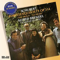 """Members of the Cleveland Quartet, Alfred Brendel – Schubert: Piano Quintet - """"Trout"""""""