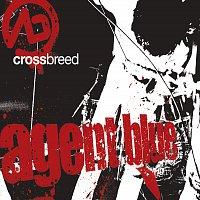 Přední strana obalu CD Crossbreed