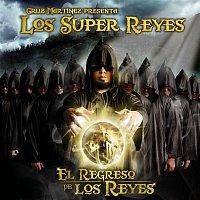 Cruz Martinez presenta Los Super Reyes – El regreso de los reyes