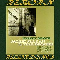 Jackie McLean – Street Singer (HD Remastered)