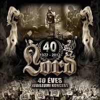 Lord – 40 éves jubileumi koncert CD1