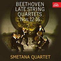 Smetanovo kvarteto – Beethoven: Vrcholné smyčcové kvartety
