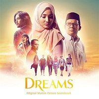 Přední strana obalu CD Dreams