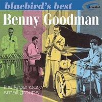 Benny Goodman Quartet – The Legendary Small Groups (Bluebird's Best Series)