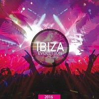 Různí interpreti – Ibiza Evolution 2016