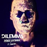 Přední strana obalu CD Kylmaa ja kuumaa (feat. Sianna Hoo)