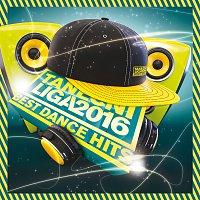 Taneční liga - Best Dance Hits 2016
