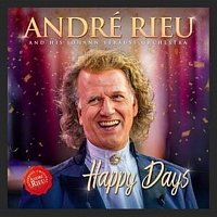 André Rieu – Happy Days
