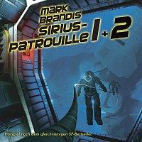 Mark Brandis – 19 + 20: Sirius-Patrouille