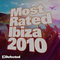 Alex Tepper – Most Rated Ibiza 2010