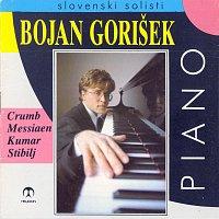 BOJAN GORIŠEK – PIANO
