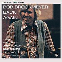 Bob Brookmeyer – Back Again