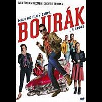 Různí interpreti – Bourák