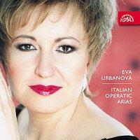 Eva Urbanová, Orchestr Národního divadla v Praze, Ondrej Lenárd – Italské operní árie