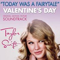 Přední strana obalu CD Today Was A Fairytale