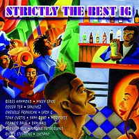 Various Artists.. – Strictly The Best Vol. 16