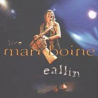 Mari Boine – Eallin - Live