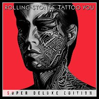The Rolling Stones – Tattoo You [Super Deluxe]