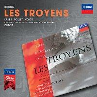 Deborah Voigt, Francoise Pollet, Gary Lakes, Orchestre Symphonique de Montréal – Berlioz: Les Troyens