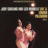 Judy Garland, Liza Minnelli – Live At The London Palladium