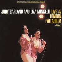 "Judy Garland, Liza Minnelli – ""Live"" At The London Palladium"