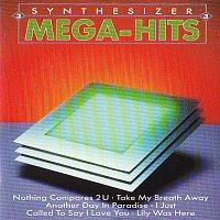 Bob Russel – Synthesizer Mega-Hits Vol. 3