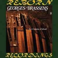 Georges Brassens – 8. Les Copains D'Abord (HD Remastered)