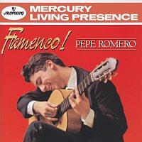 Pepe Romero – Flamenco!