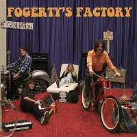John Fogerty – Fogerty's Factory