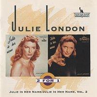 Julie London – Julie Is Her Name, Vol. 1 & 2
