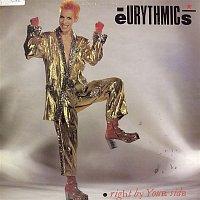 Eurythmics – Dance Vault Remixes