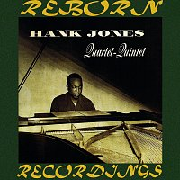 Hank Jones – Hank Jones Quartet/Quintet (HD Remastered)