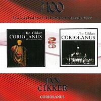 Ján Cikker – Coriolanus (Opus 100)