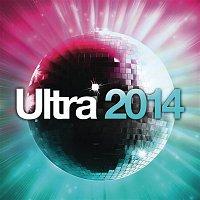 Přední strana obalu CD Ultra 2014