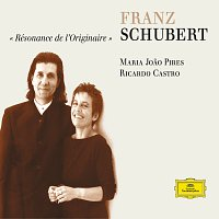 Maria Joao Pires, Ricardo Castro – Schubert: Works for Piano Duet and Piano Solo