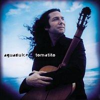 Přední strana obalu CD Aguadulce
